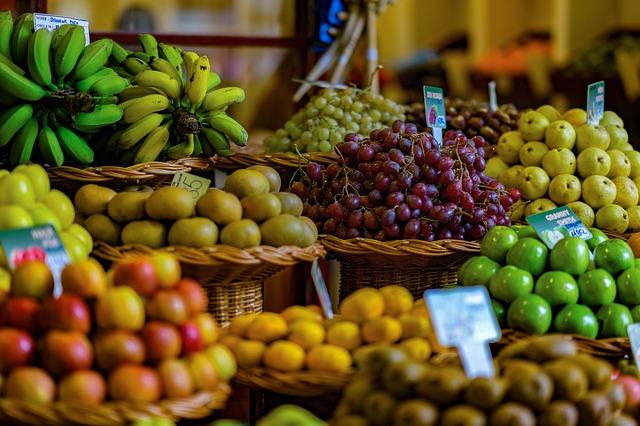ovoce